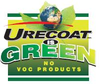 Urecoat is Green - Environmentally Friendly Spray Foam