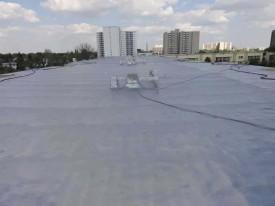 Spray for Roof in Winnipeg, Manitoba