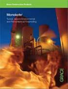 Monokote Fire Protection