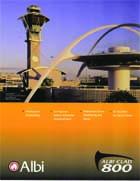 Albi 800 Product Brochure