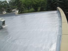 Spray Foam Roofing Urecoat Inc Spray Foam Winnipeg