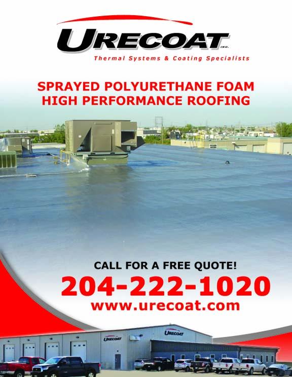 Urecoat Roofing Brochure